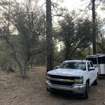 Coal creek campground