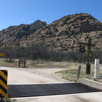 Cochise stronghold campground