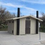 Coon bluff recreation site