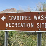 Crabtree wash