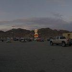 Hoover dam lodge hotel casino