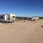 Ajo regional park denison camping area