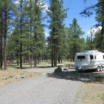 Dogtown lake campground