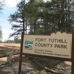 Fort tuthill county park