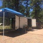 Kaibab lake campground
