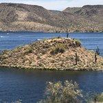 Lake pleasant regional park