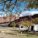 Lees ferry campground