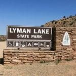 Lyman Lake State Park Reviews - Campendium