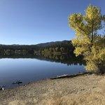 Lynx lake campground