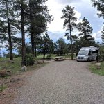 Mingus mountain campground