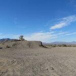 Needle mountain road