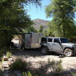 Oak flat campground tonto nf