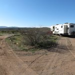 Owl creek campground