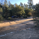 Powell springs campground