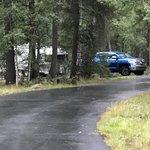 Rainbow campground