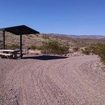 Riverview campground safford