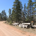 Rock crossing campground