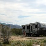 Schoolhouse campground tonto nf