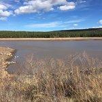 Scott reservoir campground