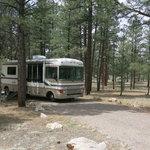 Ten x campground