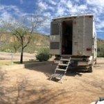 Tortilla campground