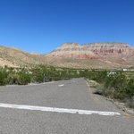 Virgin river canyon campground
