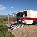 Windy hill campground