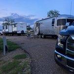 Arkansas point campground
