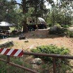 Lower beaver creek campground
