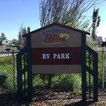 Deschutes county fair expo rv park
