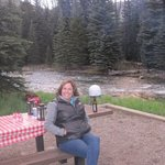 Bogan flats campground