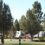 Bend sisters garden rv resort