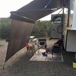 Carpios ridge campground
