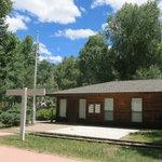 Cimarron campground