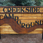 Sisters creekside campground