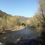 Clear creek rv park