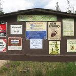 Denver creek campground