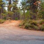 Conklin road