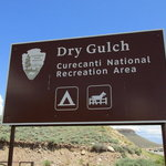 Dry gulch campground curecanti nra