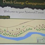 Dutch george campground