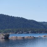 North shore campground eleven mile sp