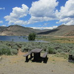 Elk creek campground curecanti nra
