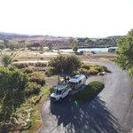 Fruita campground colorado river state park