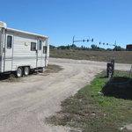 Greenway trailer park campground