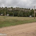 Greenhorn meadows park