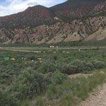 Gypsum recreation site