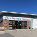 Jolley rogers rv park