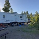 Heaton bay campground