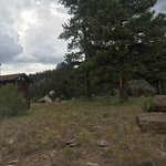 Highway springs campground