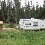 Idlewild campground arapaho nf